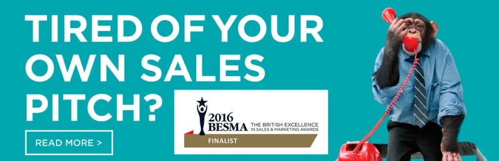 Company Shortcuts - BESMA Awards Finalist